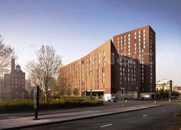 Thumbnail 1 bed flat for sale in Alto, Sillavan Way, Manchester