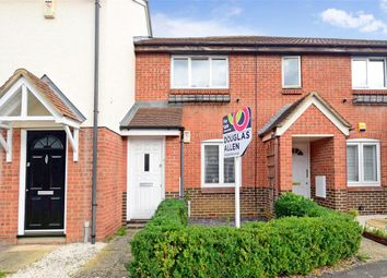 Thumbnail 1 bed maisonette for sale in Maitland Road, Wickford, Essex