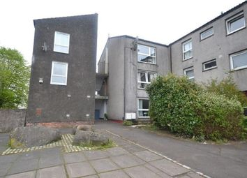 Thumbnail 1 bed flat to rent in Rowan Road, Cumbernauld, North Lanarkshire