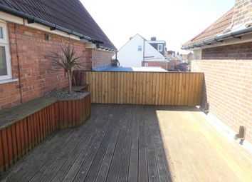 Thumbnail 1 bed flat to rent in Lynton Rd, Hillside, Southport