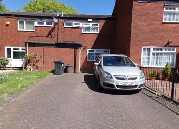 Thumbnail 3 bed property to rent in Turner Street, Sparkbrook, Birmingham