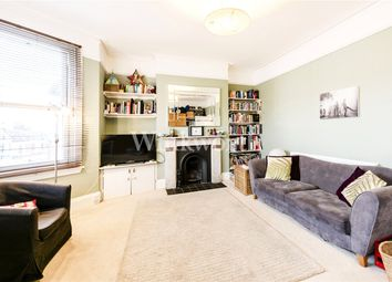 Thumbnail 3 bed flat for sale in Warham Road, Harringay