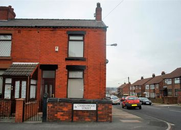 Thumbnail 2 bedroom terraced house to rent in Charnwood Street, St. Helens
