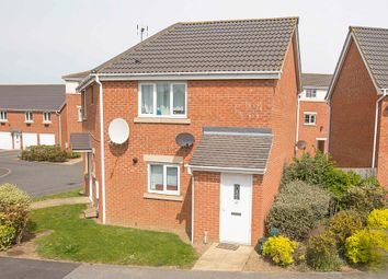 Thumbnail 2 bedroom flat for sale in Robin Road, Corby