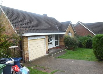 Thumbnail 2 bed bungalow to rent in Deeds Grove, High Wycombe