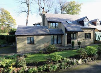 Thumbnail 3 bed detached house for sale in Brighouse Wood Lane, Brighouse