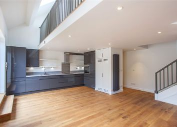 Thumbnail 1 bed terraced house to rent in Friday Street, Henley-On-Thames, Oxfordshire