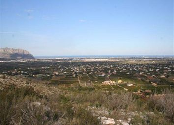 Thumbnail Terraced house for sale in Pedreguer, Alicante, Spain