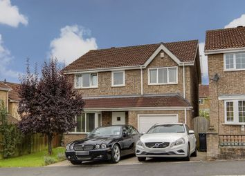 Thumbnail 4 bed detached house for sale in Box Tree Close, Caerleon, Newport