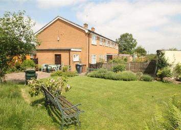 Thumbnail 2 bed flat for sale in Brookfield Estate, Weston Rhyn, Oswestry