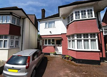 Thumbnail 4 bed detached house for sale in Shirehall Park, Hendon, London