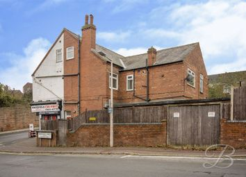 Thumbnail 2 bed flat for sale in Skerry Hill, Mansfield