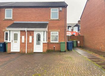 2 bed semi-detached house to rent in Highfield Place, Sunderland SR4