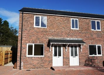 Thumbnail 2 bed end terrace house to rent in Oxford Close, Penrith