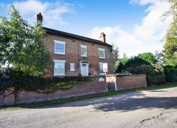 Thumbnail 5 bed semi-detached house for sale in Dish Lane, Sutton-On-The-Hill, Ashbourne