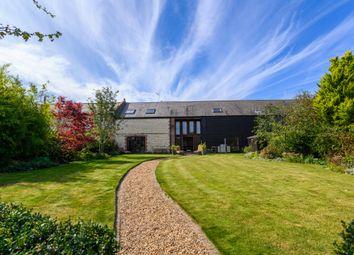 Thumbnail 4 bed barn conversion for sale in Manor Farm Barns, Eastmoor Road, Eastmoor, King's Lynn, Norfolk