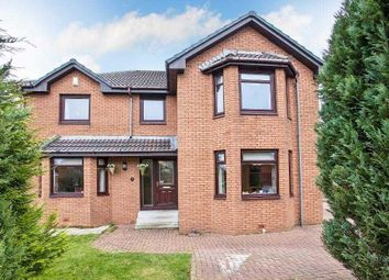 Thumbnail 4 bed property for sale in Redmill Court, East Whitburn, Bathgate