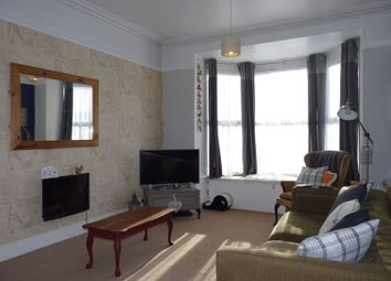 Thumbnail 2 bed flat for sale in Flat 1, 403 Abergele Road, Colwyn Bay
