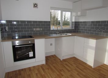 Thumbnail 1 bed flat to rent in Culverhill, Frome