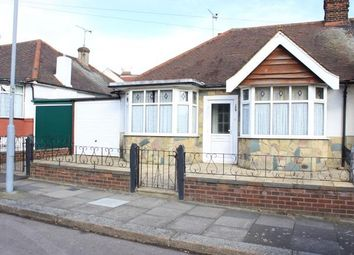 Thumbnail 2 bed bungalow for sale in Hamilton Avenue, Ilford