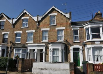 Thumbnail 2 bed flat to rent in Stanley Road, Haringey, London