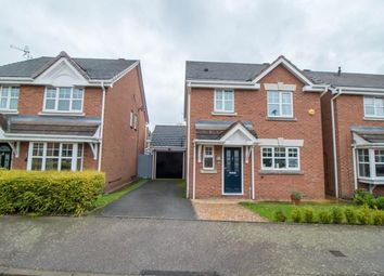 3 bed detached house for sale in Rectory Drive, Exhall, Coventry CV7