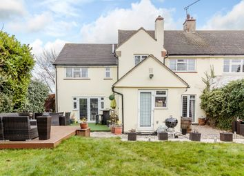 Thumbnail 4 bed semi-detached house for sale in Aylett Road, Upminster, London