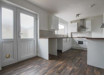 Thumbnail 3 bed terraced house for sale in Churchill Crescent, South Molton