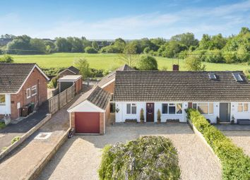 Thumbnail 3 bed semi-detached bungalow for sale in Cedar Crescent, Thame