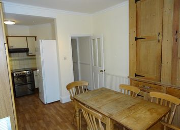 Thumbnail 3 bed town house to rent in Ashness Road, Battersea London