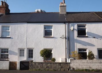 Thumbnail 2 bed terraced house for sale in Newton Abbot, Devon, England