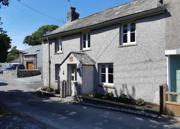 Thumbnail 2 bed semi-detached house for sale in Mill Lane, Gleaston, Ulverston