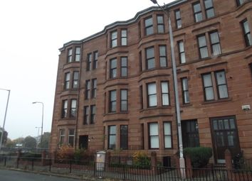 Thumbnail 1 bedroom flat to rent in Burghead Drive, Govan, Glasgow