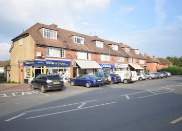 Thumbnail 3 bedroom maisonette for sale in Cobham Road, Fetcham, Leatherhead