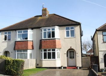 Thumbnail 3 bed semi-detached house for sale in Rydes Hill Road, Chittys Common, Guildford