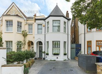 Thumbnail 6 bed terraced house for sale in Marlborough Road, Ealing