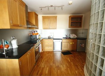 Thumbnail 1 bedroom flat for sale in Foundry Lane, Ipswich, Suffolk