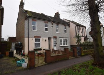 3 bed semi-detached house for sale in Little Heath, Chadwell Heath, Romford RM6