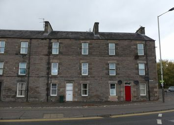 Thumbnail 2 bed flat for sale in St Catherine's Road, Perth