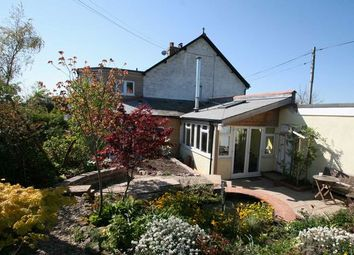 Thumbnail 3 bedroom cottage to rent in Clayhanger, Tiverton