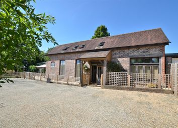 Thumbnail 3 bed country house for sale in Cross In Hand, Heathfield