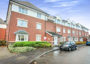 Thumbnail 1 bedroom flat for sale in White Horse Way, Devizes