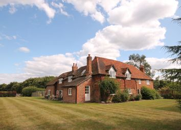 Thumbnail 5 bed farmhouse to rent in Dungates Lane, Buckland, Betchworth