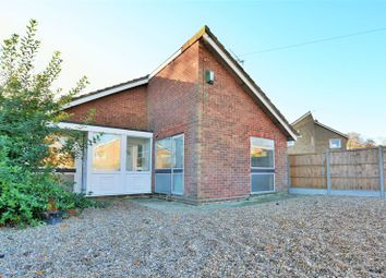 Thumbnail 2 bed bungalow for sale in Veronica Close, Branston, Lincoln