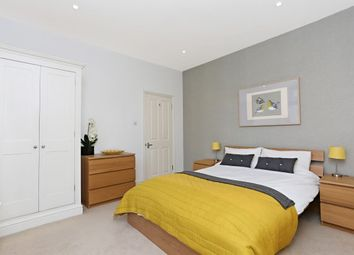 Thumbnail 2 bedroom flat to rent in Latchmere Road, Battersea