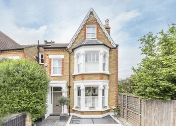 Thumbnail 6 bed end terrace house to rent in Elms Crescent, London