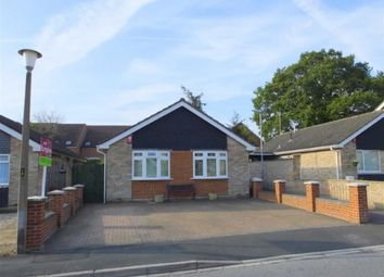 Thumbnail 2 bed detached bungalow for sale in Avonmead, Greenmeadow, Swindon