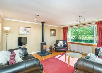 Thumbnail 4 bed detached bungalow for sale in Beatha Cottage, Maryburgh, Blairadam, Kelty