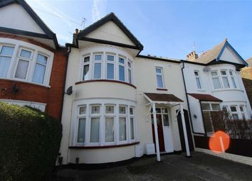 Thumbnail 2 bed flat to rent in Sandringham Road, Southend On Sea, Essex