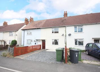 3 bed terraced house for sale in Coronation Street, Evesham WR11